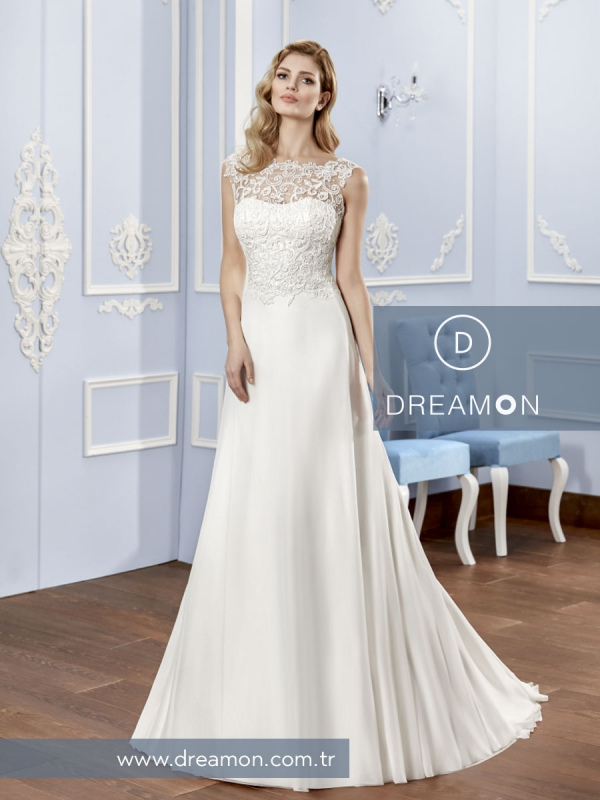 Como DreamOn Bridals