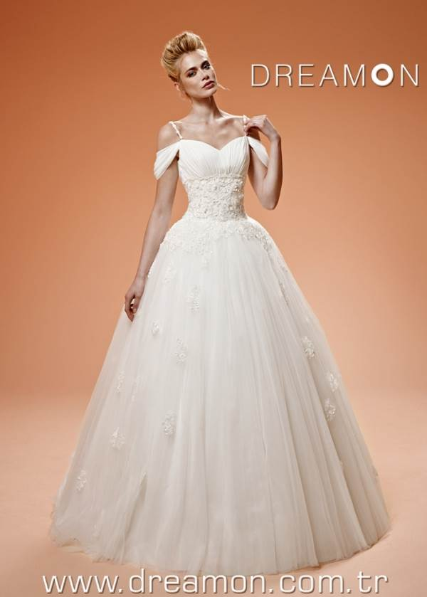 Angel DreamON Bridals
