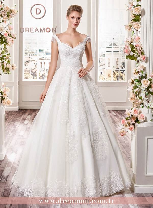 Szerelem DreamON Bridals
