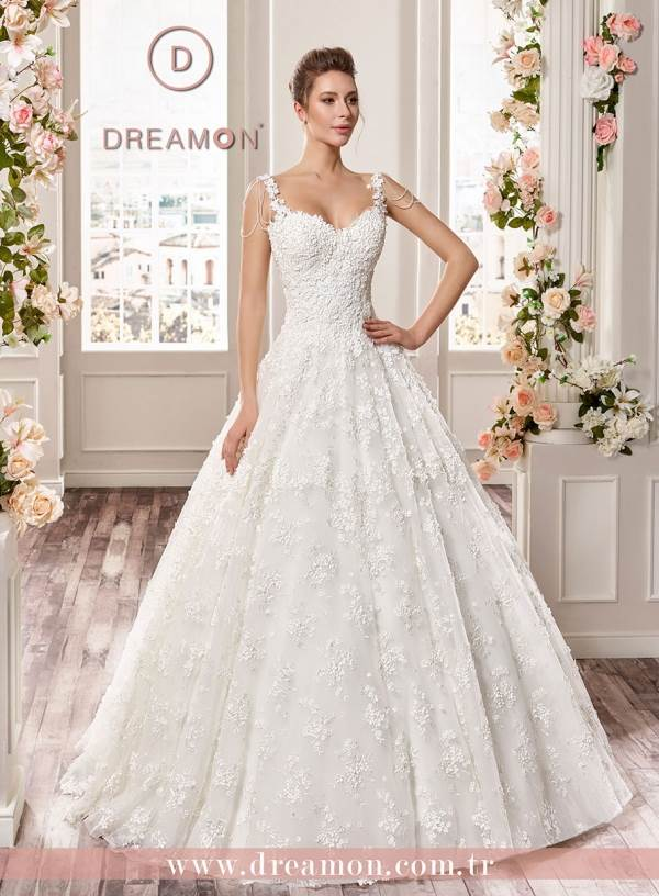 Amore DreamOn Bridals