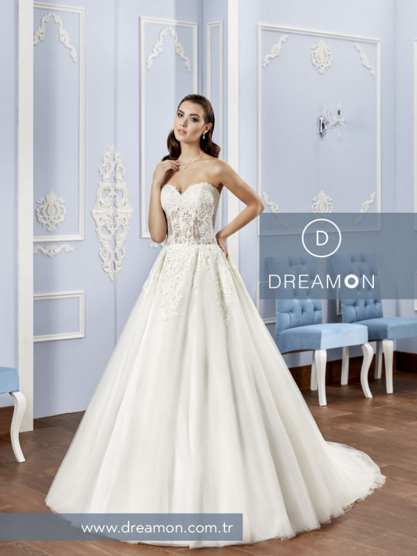 Savannah DreamON Bridals
